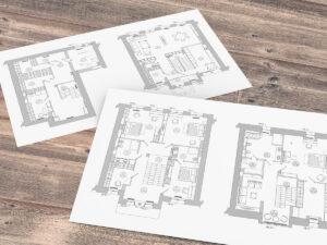 Какая планировка квартир лучше