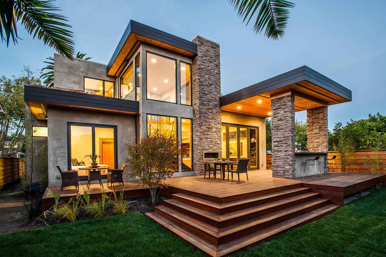 Загородный дом или квартира