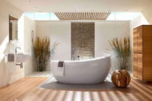 Ванна или душевая