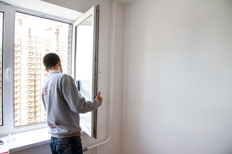 Как правильно принимать квартиру