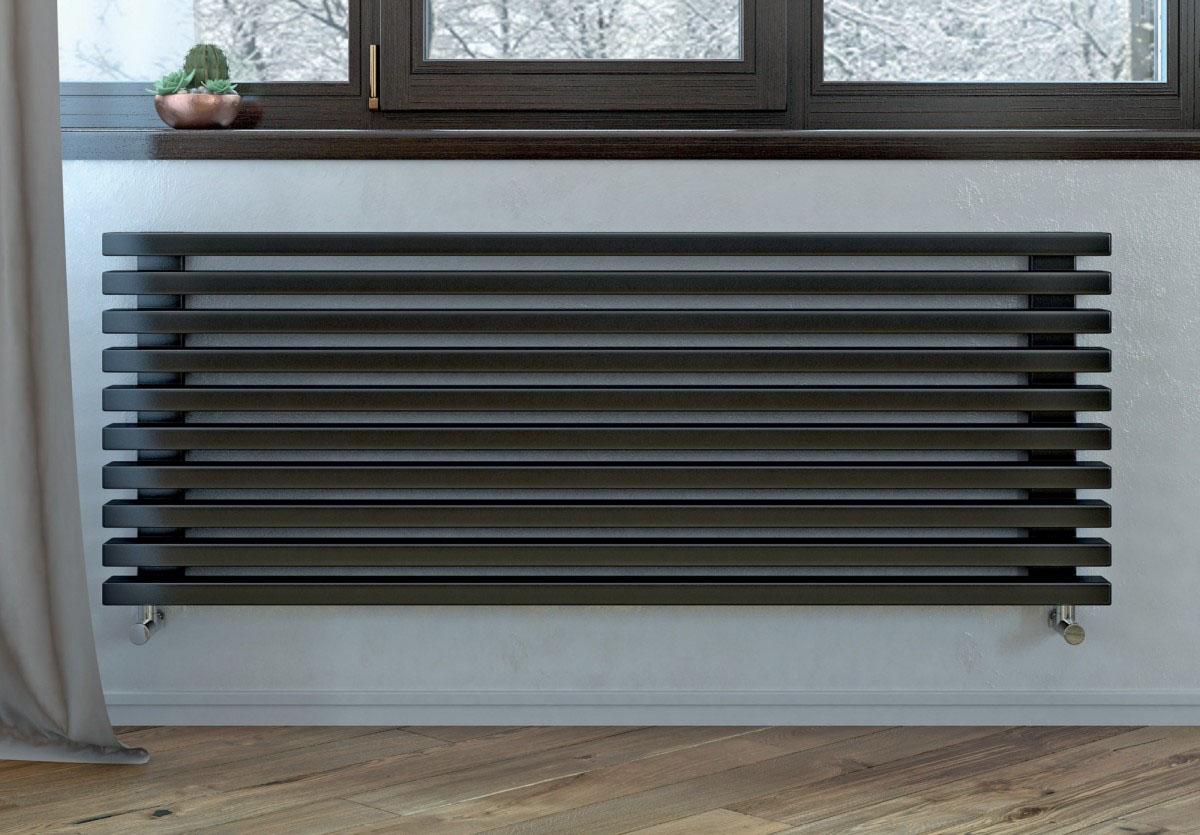 Дизайн батарей отопления