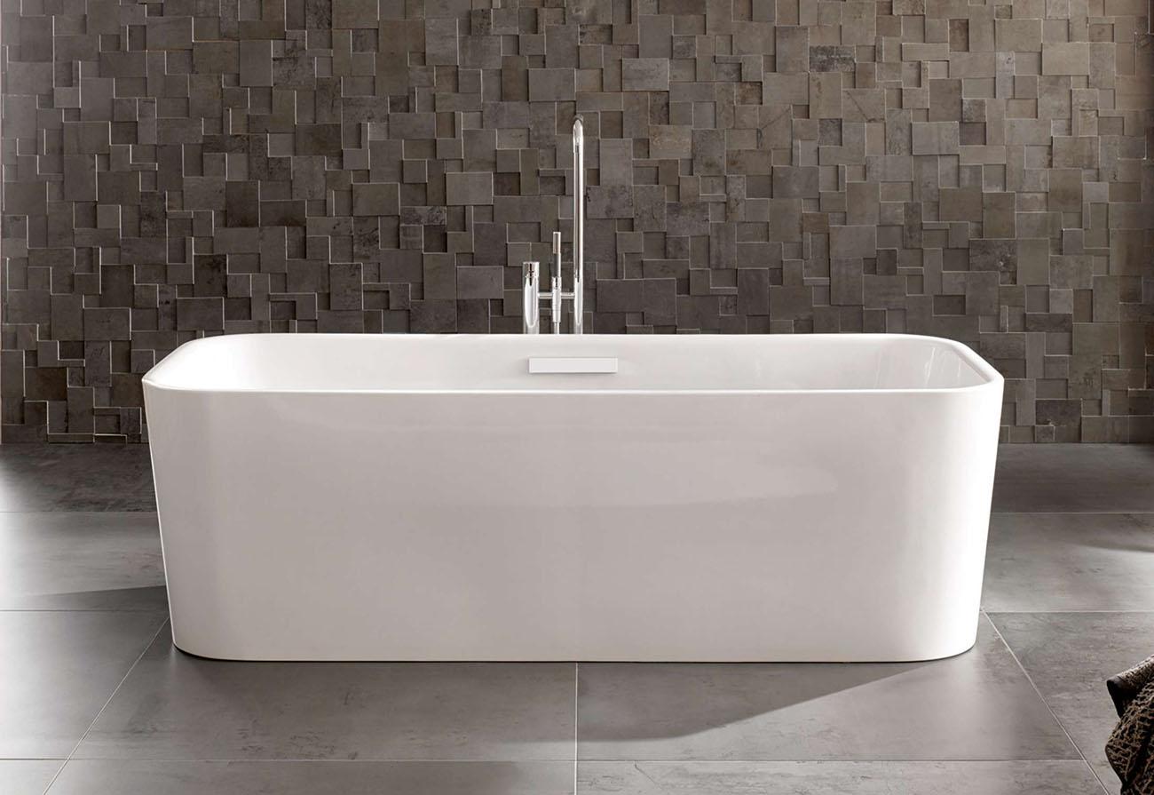 Дизайн ванн для ванной