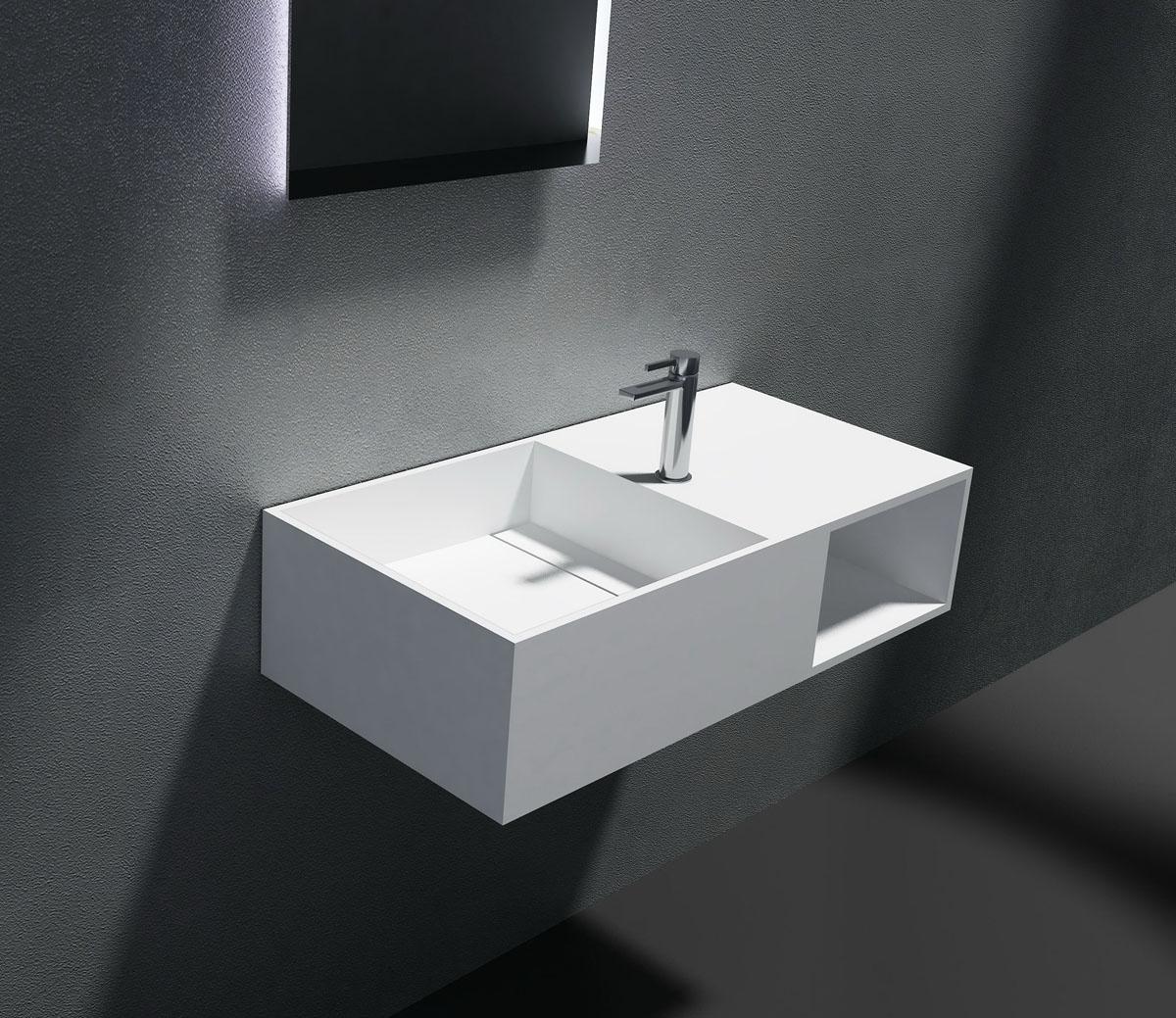 Выбрать раковину для ванной комнаты