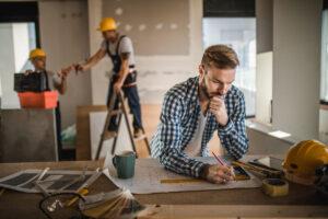 Как выбрать бригаду для ремонта квартиры