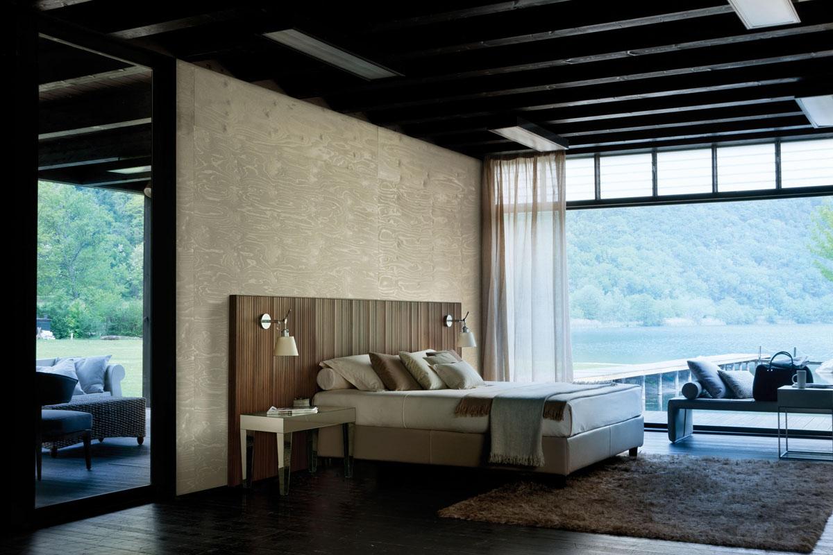 Диван или кровать для спальни