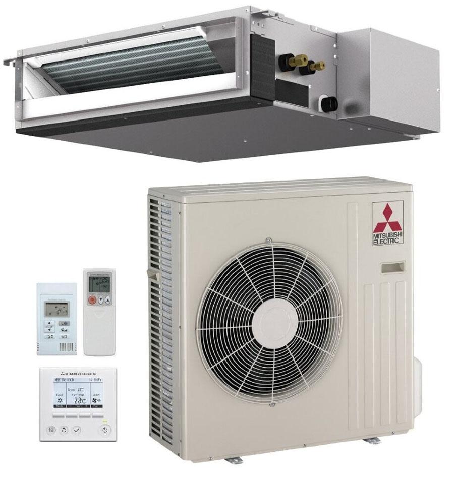 Приточная вентиляция или кондиционер